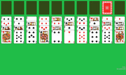 Solitaire Pack Cards Game screenshot 5/5