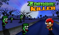 Zombies Killer screenshot 1/6