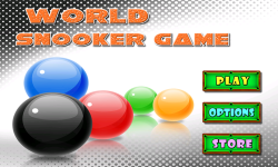World Snooker Free screenshot 3/3