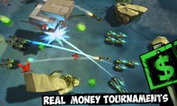 Turtle Strike screenshot 1/6