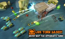 Turtle Strike screenshot 2/6