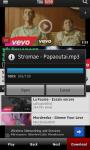 YOUTUBE TO MP3 PRO  screenshot 2/5