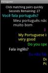 Learn Portuguese Fast screenshot 5/6