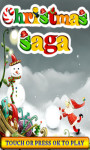 Christmas Saga – Free screenshot 1/6