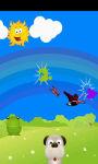 Baby Touch Balloon Pop Game screenshot 4/4