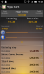 Pinky Piggy Bank screenshot 2/4