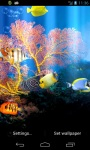 Fish Aquarium HD screenshot 1/4