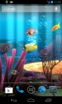 Fish Aquarium HD screenshot 4/4