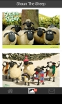 Shaun The Sheep Wallpapers screenshot 1/6