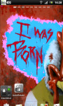 Hotline Miami Live Wallpaper 4 screenshot 2/3