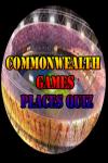 Commonwealth Games Places Quiz screenshot 1/3