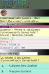 Commonwealth Games Places Quiz screenshot 2/3