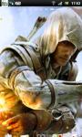 Assassins Creed Live Wallpaper 4 screenshot 1/3