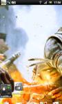 Assassins Creed Live Wallpaper 4 screenshot 2/3