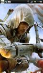 Assassins Creed Live Wallpaper 4 screenshot 3/3