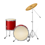 Drums Real screenshot 1/1