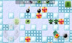 Christmas Bomber Mine screenshot 1/6