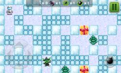 Christmas Bomber Mine screenshot 3/6