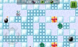 Christmas Bomber Mine screenshot 4/6