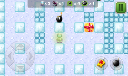 Christmas Bomber Mine screenshot 5/6