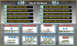 Free Hidden Object Games - Airport Terminal screenshot 4/4
