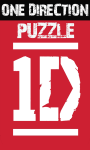 One Direction Puzzle screenshot 1/4