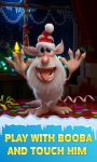 Talking Booba: Santa's Pet screenshot 3/4