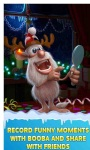 Talking Booba: Santa's Pet screenshot 4/4