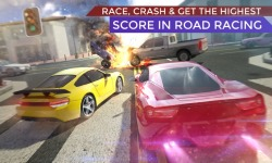 Traffic: Illegal Road Racer 5 screenshot 1/6