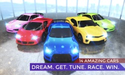 Traffic: Illegal Road Racer 5 screenshot 4/6