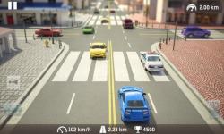 Traffic: Illegal Road Racer 5 screenshot 5/6