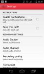 Call Recorder L screenshot 4/6