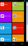 Civil Answers screenshot 1/6