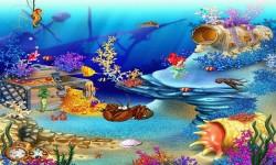 HD Underwater Live Wallpaper screenshot 5/6