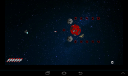 Space Bomber Special Edition screenshot 2/6