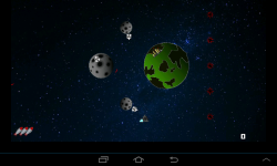 Space Bomber Special Edition screenshot 3/6