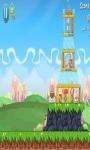 Fling monster: Defend planet Х screenshot 2/6