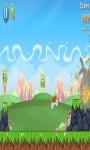 Fling monster: Defend planet Х screenshot 3/6