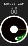 Circle Zap screenshot 1/3
