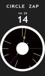 Circle Zap screenshot 2/3