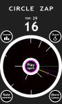 Circle Zap screenshot 3/3