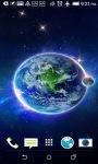 Incredible Planet Wallpapers screenshot 1/4