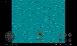 Helicopter on a mission screenshot 1/4