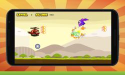 Sky Fighter war screenshot 1/3