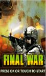 Final War--free screenshot 1/1