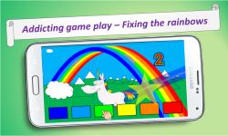 Rainbow Repaiman screenshot 1/3