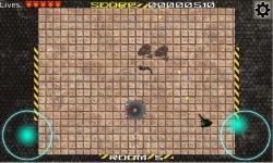 Danger Rooms screenshot 1/5
