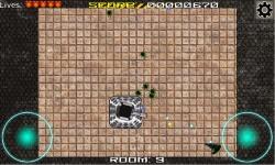 Danger Rooms screenshot 2/5