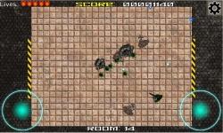 Danger Rooms screenshot 5/5