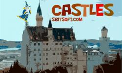 Puzzles Castles screenshot 1/6